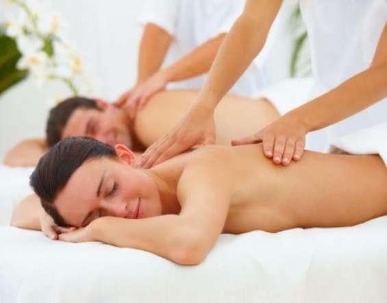 Masajes profesionales  -
